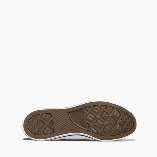 DAMEN SCHUHE CONVERSE CHUCK TAYLOR ALL STAR LEATHER 132174C