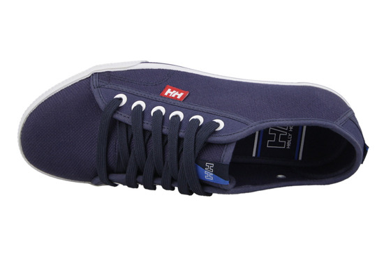 DAMEN SCHUHE HELLY HANSEN OSLOFJORD CANVAS 10836 597
