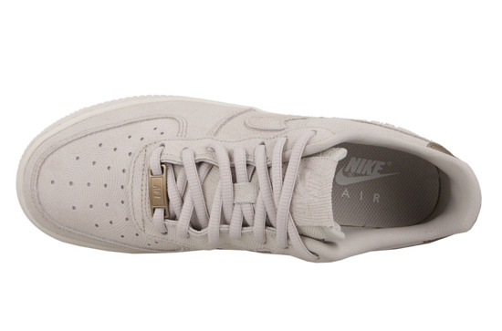 DAMEN SCHUHE NIKE AIR FORCE 1 '07 PREMIUM SUEDE 818595 001