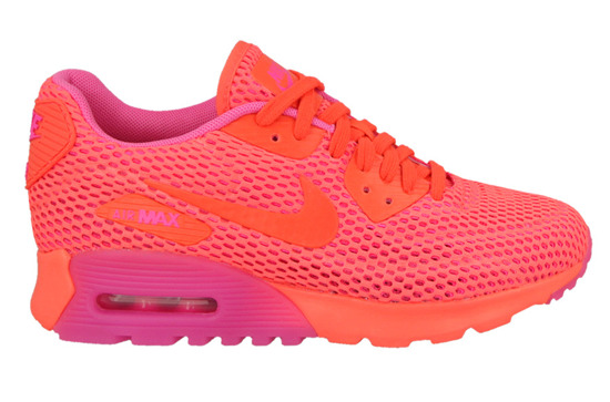 DAMEN SCHUHE NIKE AIR MAX 90 ULTRA BREATHE 725061 800