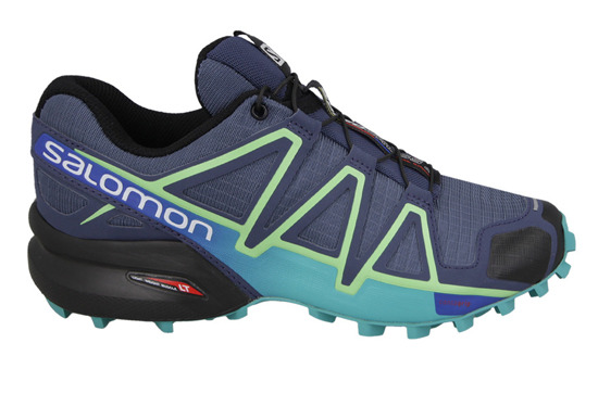DAMEN SCHUHE SALOMON SPEEDCROSS 4 383104