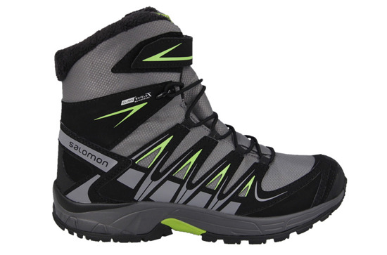 DAMEN SCHUHE SALOMON XA PRO 3D WINTER 376096