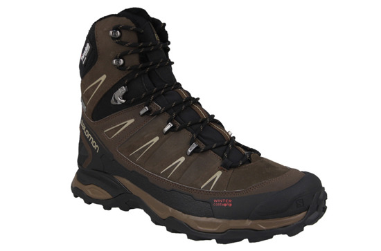 HERREN SCHUHE SALOMON X ULTRA WINTER CS 372827