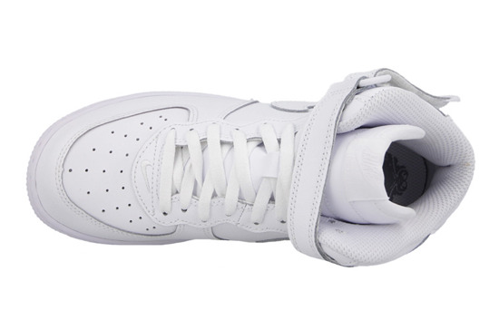 KINDER SCHUHE NIKE FORCE 1 MID (PS) 314196 113