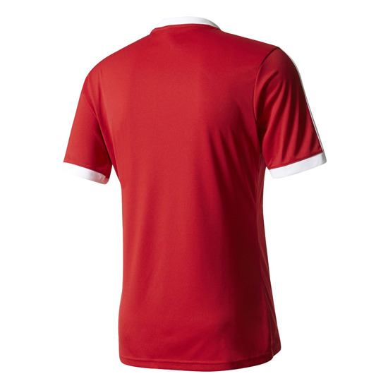 T-SHIRT adidas TABELA 14 JUNIOR F50274