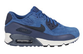DAMEN SCHUHE NIKE AIR MAX 90 LEATHER 768887 401