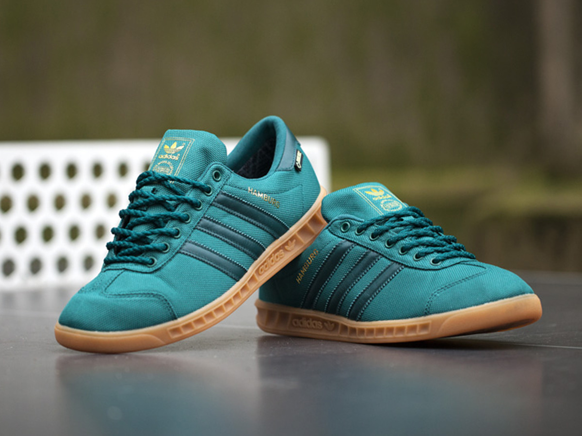 adidas Hamburg GTX | More Sneakers