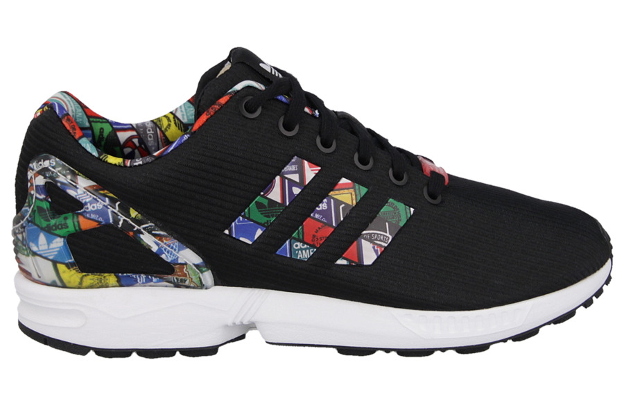 BUTY ADIDAS ORIGINALS ZX FLUX S77720 ...