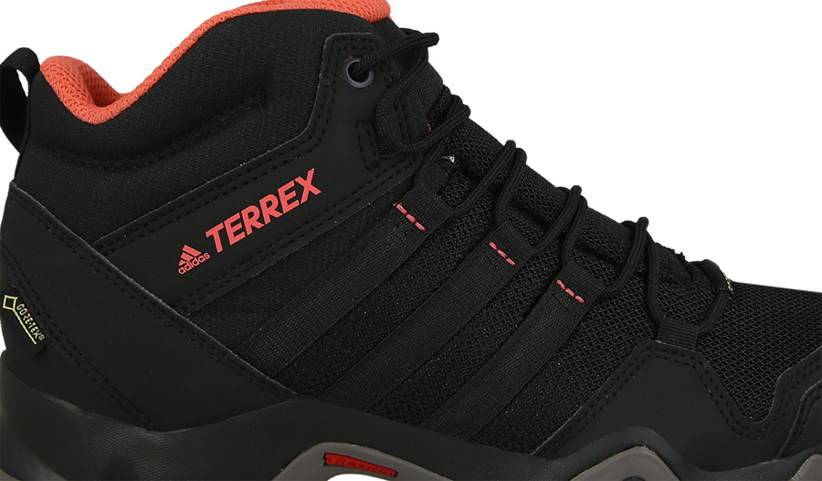 good texture wholesale dealer picked up BUTY ADIDAS TERREX AX2R MID GORE TEX BB4620