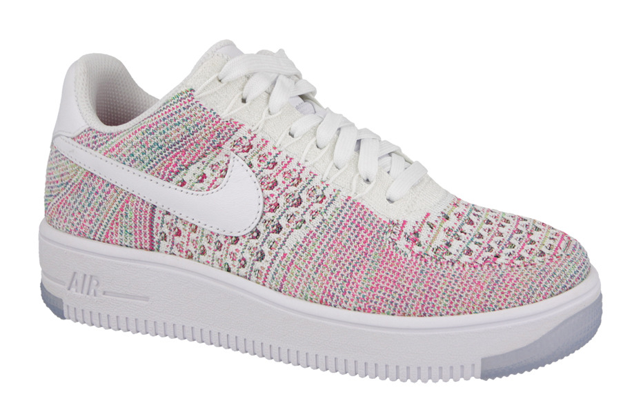 Buty Nike Air Force One Flyknit low AF1