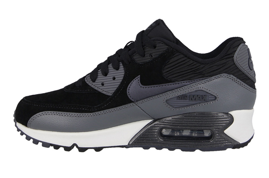 ... BUTY NIKE AIR MAX 90 LEATHER 768887 001 ...