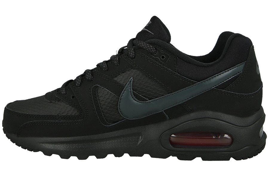 BUTY NIKE AIR MAX COMMAND PREMIUM (GS) 858664 006