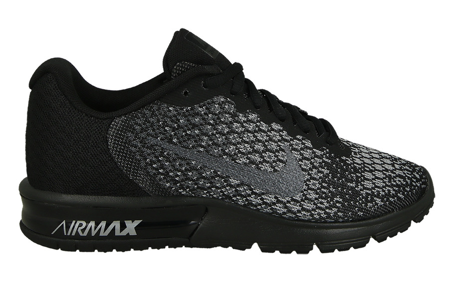buty nike air max sequent 2 opis buta