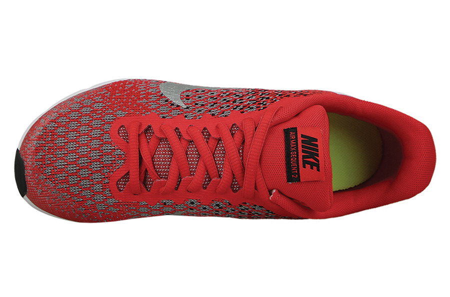 BUTY NIKE AIR MAX SEQUENT 2 (GS) 869993 600