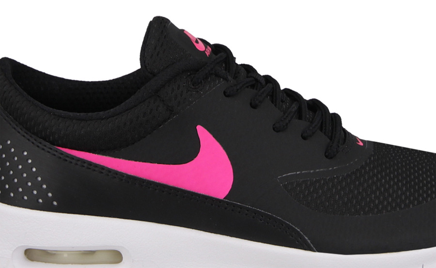 Buty NIKE AIR MAX THEA (GS) 814444 001 Ceny i opinie