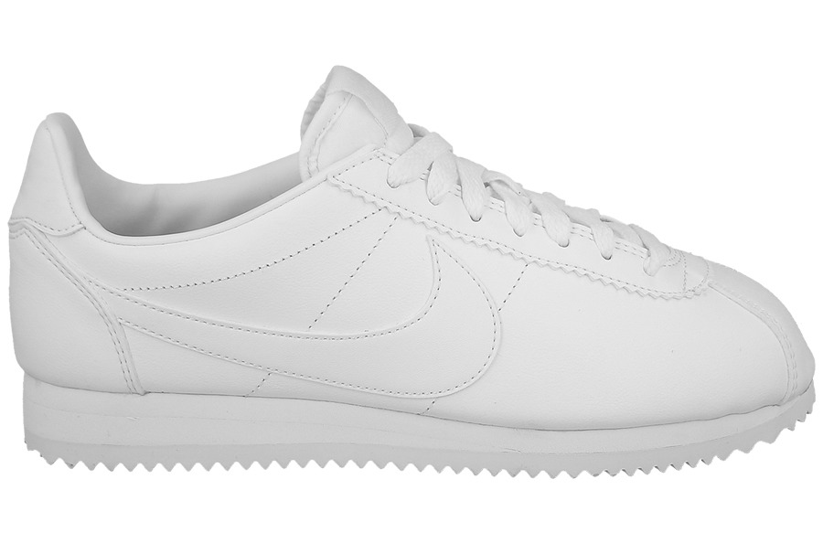 newest aa716 cea83 BUTY WMNS CLASSIC CORTEZ LEATHER 807471 102 ...