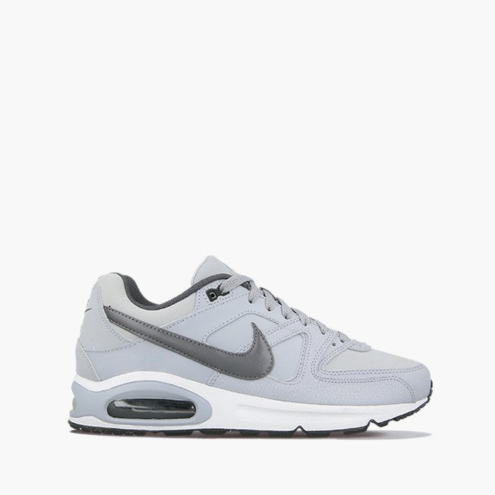 Buty Nike Air Max Command Leather 749760 012