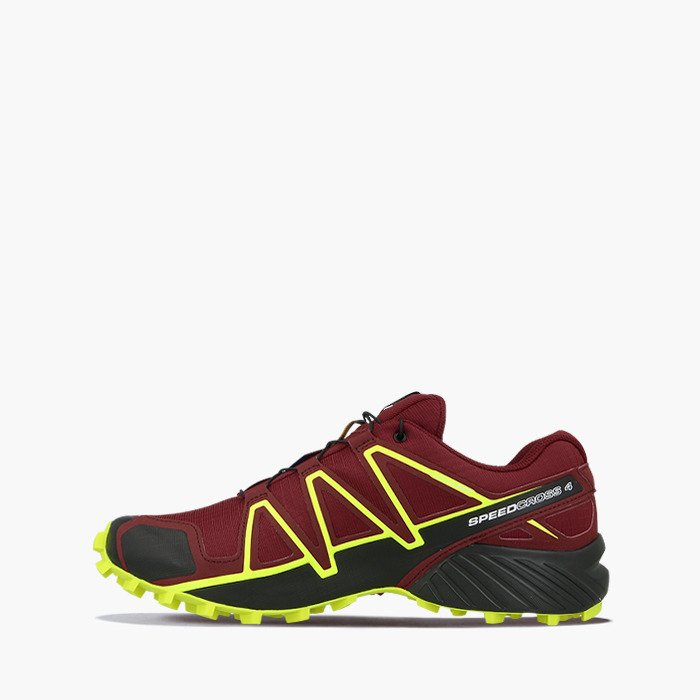 Buty Salomon Speedcross 4 407390
