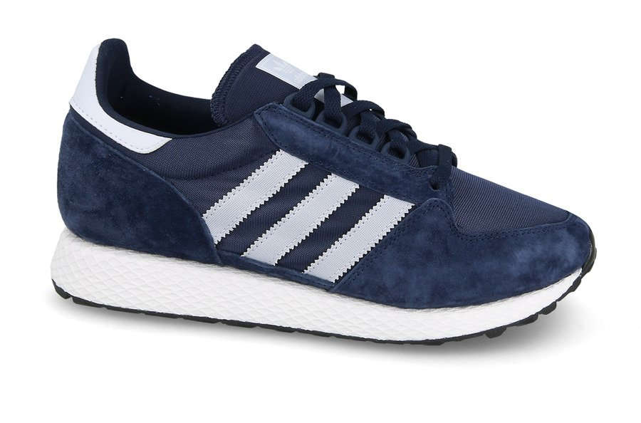 Buty męskie sneakersy adidas Originals Forest Grove D96630