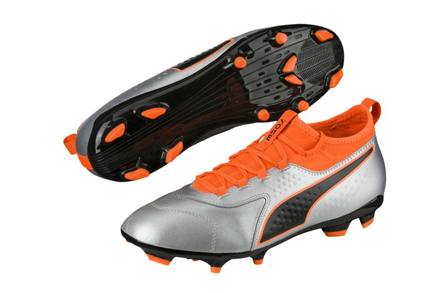 KORKI PUMA ONE 3 LEATHER FG 104743 01