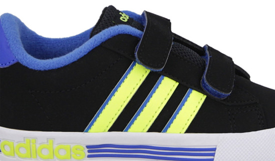 BUTY ADIDAS DAILY TEAM F99170