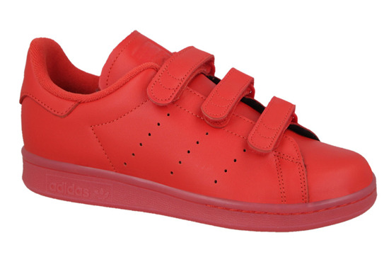 BUTY ADIDAS ORIGINALS STAN SMITH CF S80043