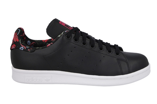 BUTY ADIDAS ORIGINALS STAN SMITH FLOWER S77348