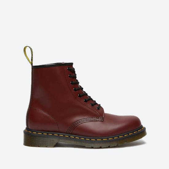 BUTY DR. MARTENS GLANY 1460 CHERRY RED
