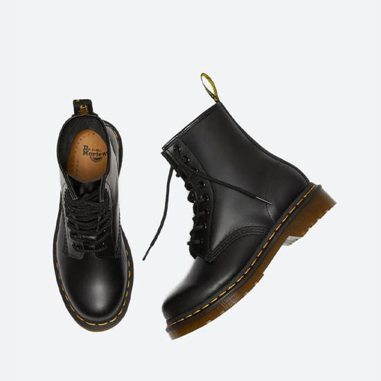 BUTY DR.MARTENS MARTENSY GLANY 1460 BLACK SMOOTH