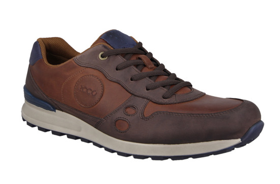 BUTY ECCO CASUAL SNEAKERS 14 538594 59379