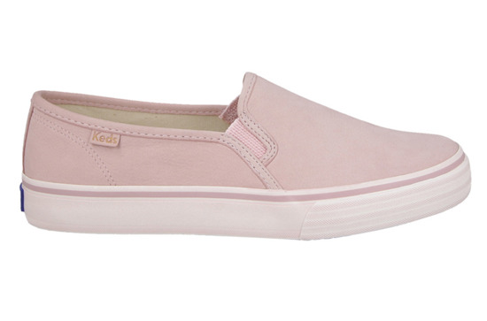 BUTY KEDS DOUBLE DECKER WASHED LTHR WH54679