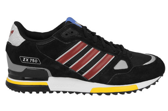 BUTY LIFESTYLE ADIDAS ZX 750 G96725