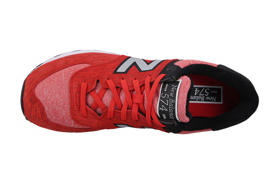 BUTY NEW BALANCE SWEATSHIRT PACK ML574TTB