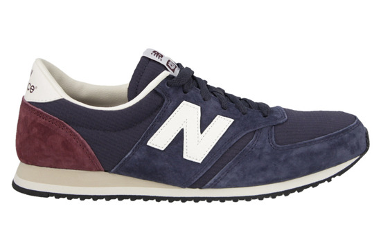 BUTY NEW BALANCE U420RNB