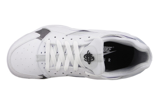 BUTY NIKE AIR FLIGHT HUARACHE LOW  819847 100