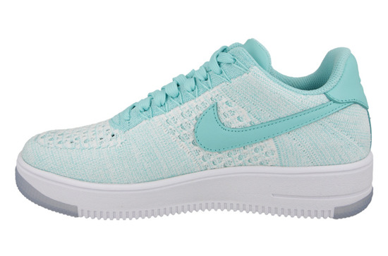BUTY NIKE AIR FORCE 1 FLYKNIT LOW 820256 300