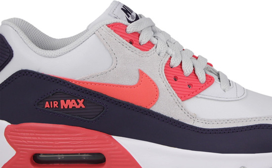 BUTY NIKE AIR MAX 90 (GS) 833376 005