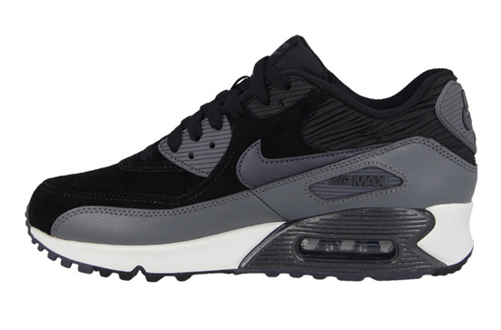 BUTY NIKE AIR MAX 90 LEATHER 768887 001