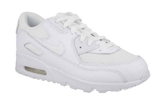 BUTY NIKE AIR MAX 90 MESH (PS) 833420 100