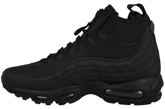 BUTY NIKE AIR MAX 95 SNEAKERBOOT 806809 002