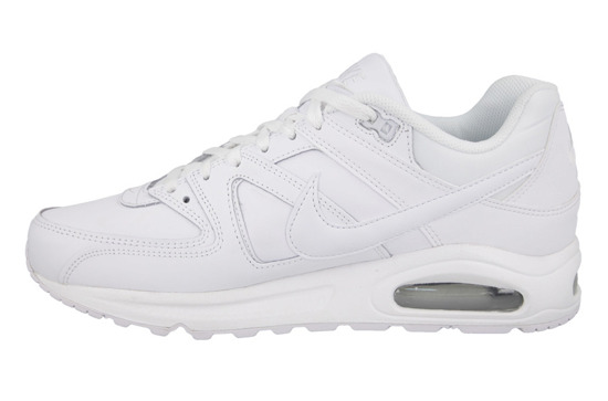 Nike AIR MAX COMMAND LEATHER 749760 102