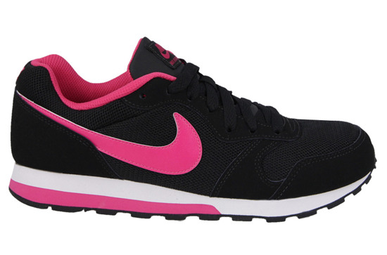 BUTY NIKE MD RUNNER 2 (GS) 807319 006