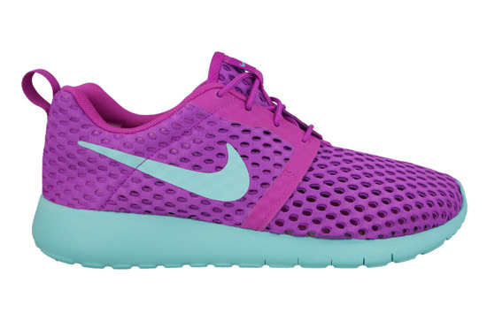 BUTY NIKE ROSHE ONE FLIGHT WEIGHT (GS) 705486 502