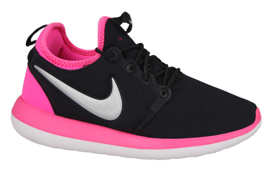 BUTY NIKE ROSHE TWO (GS) 844655 001