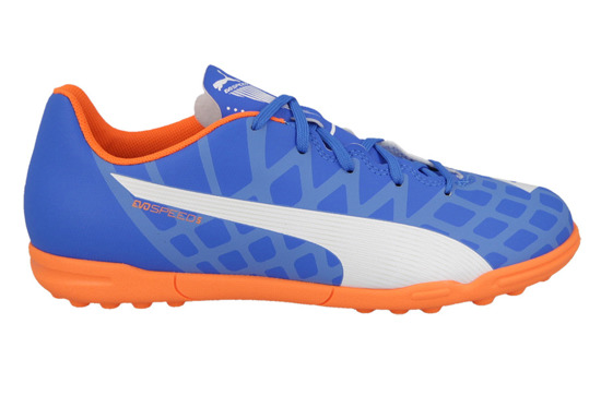 BUTY PUMA EVOSPEED 5.4 TT JR 103296 03