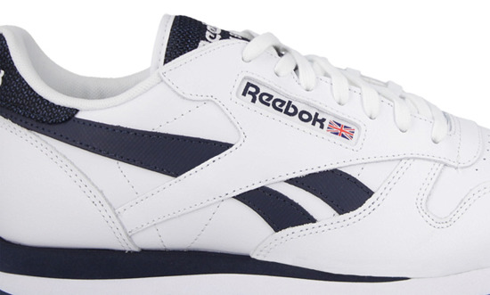 BUTY REEBOK CL LEATHER POP SC V69381
