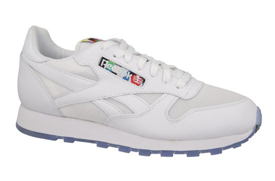 BUTY REEBOK CLASSIC LEATHER BF AR1685