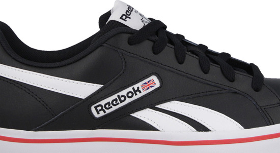 BUTY REEBOK LC COURT VULC LOW M46498