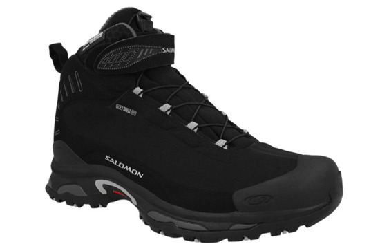 BUTY SALOMON DEEMAX 2 107655