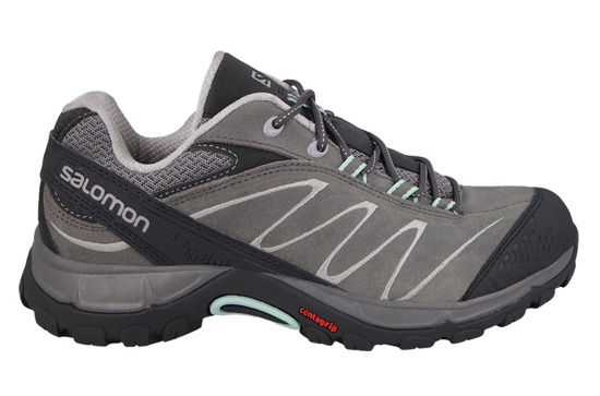BUTY SALOMON ELLIPSE LEATHER 366810